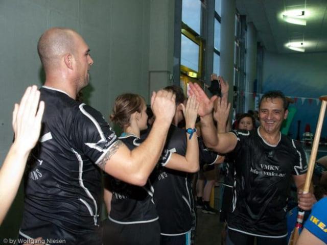Rapid Dragons Indoor 2009