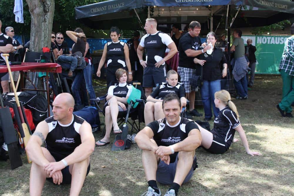 Rapid Dragons Saar-Spektakel 2011
