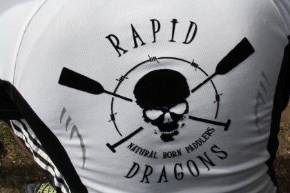 Rapid Dragons Saarlouis 2013
