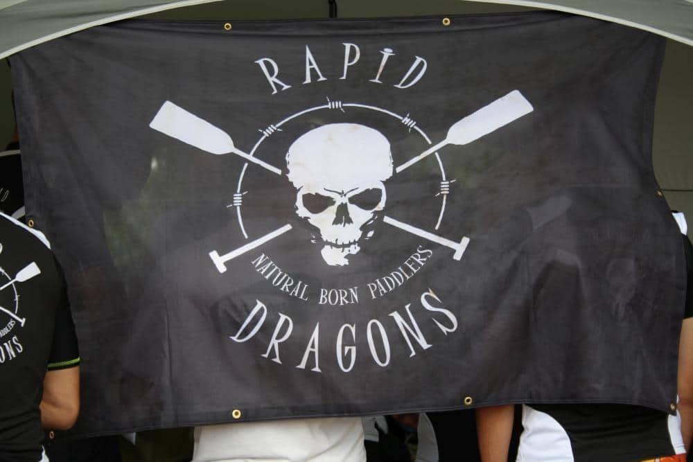 Rapid Dragons Schierstein 2011