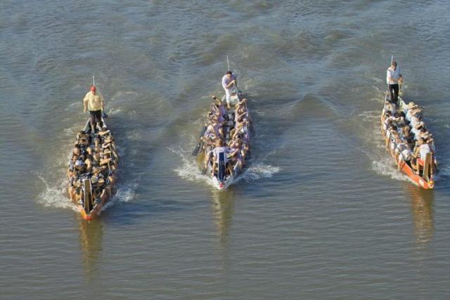 Rapid Dragons Völklingen 2007