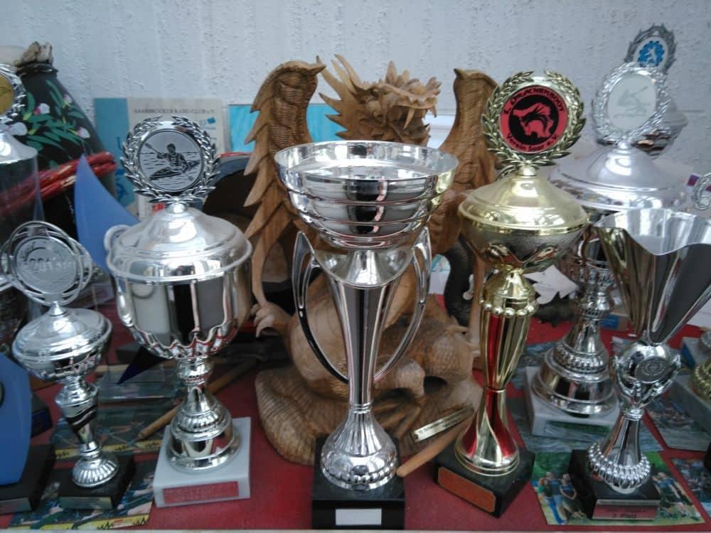 Rapid Dragons Hall of Fame