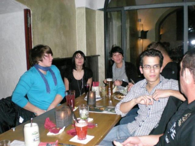 Rapid Dragons Christmas 2010